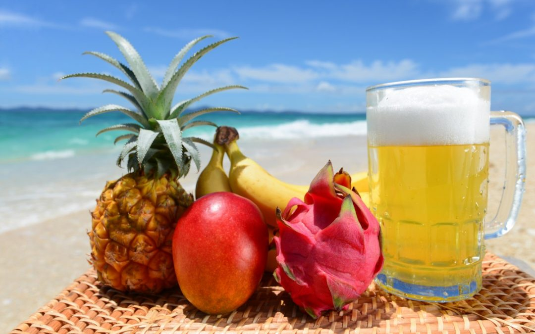 Beer isn't all Bad! Health Benefits of your Brew