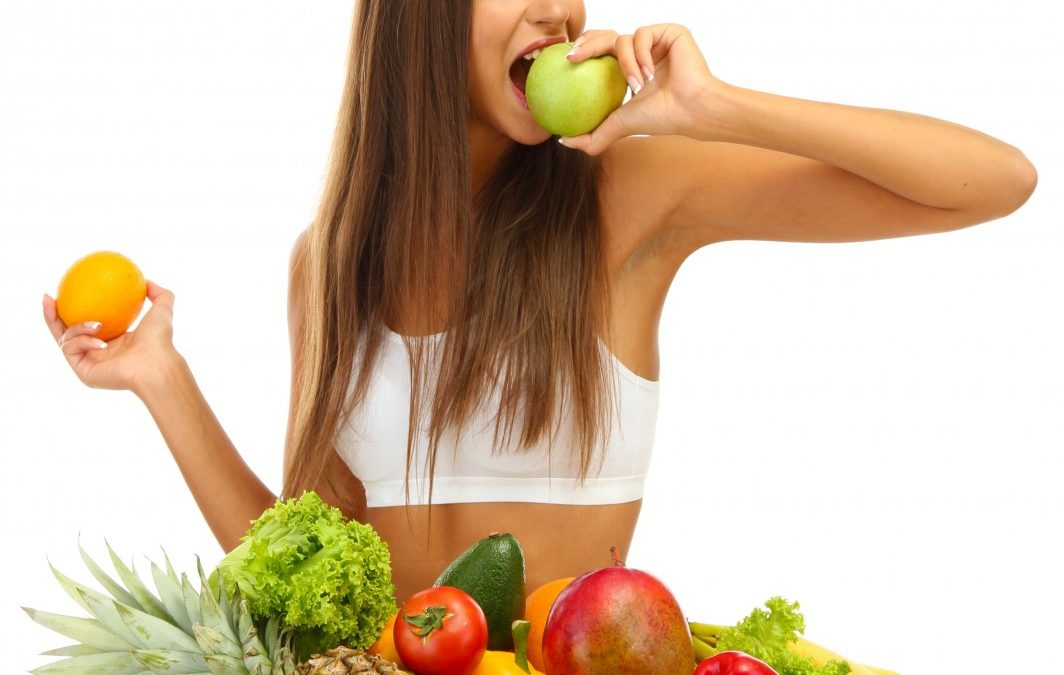 Five Superfoods For Health and Weight Loss!