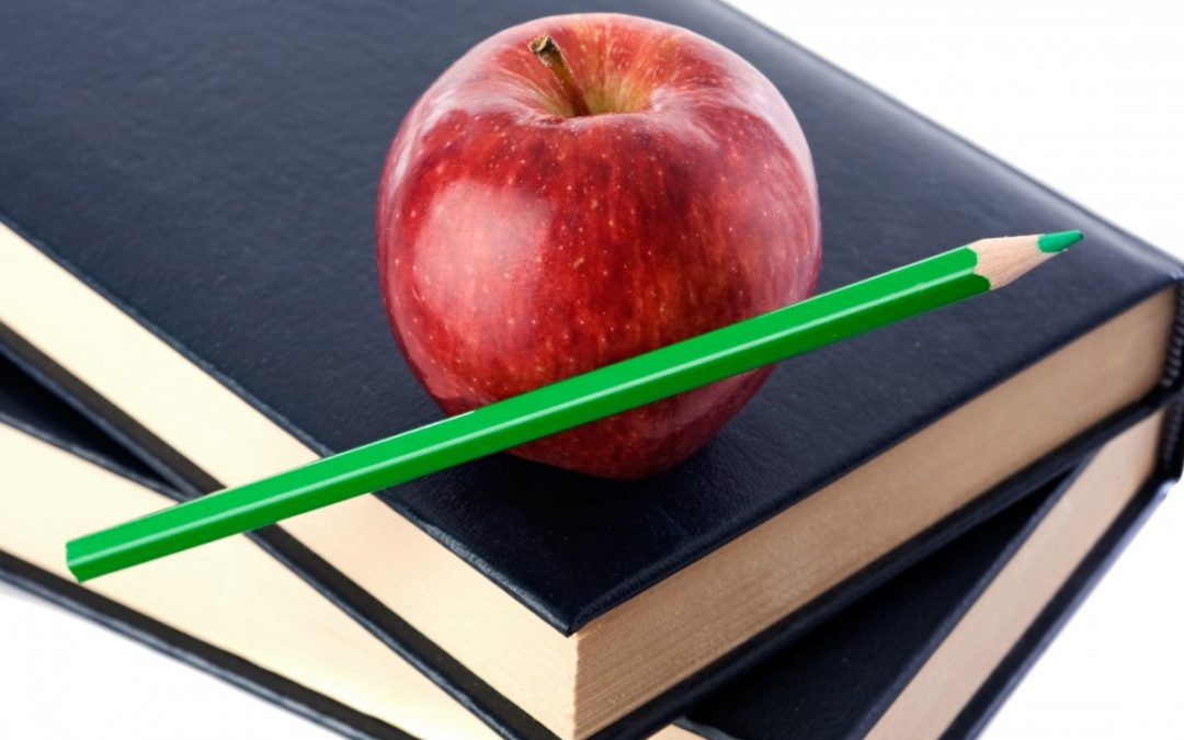 Fall Into Nutrition: Back To School Nutrition Tips For Parents