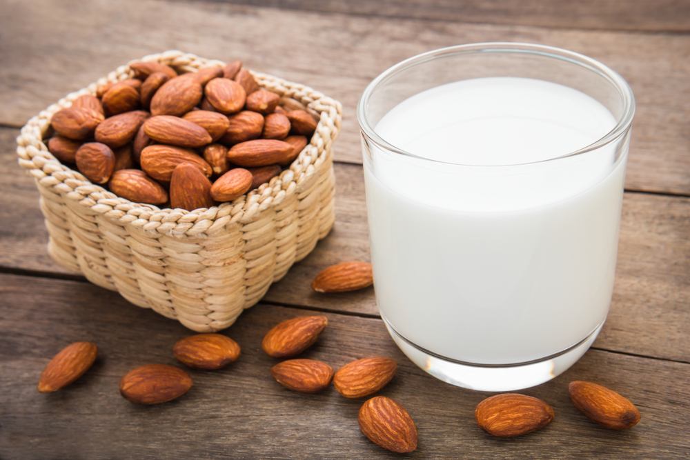Types of Milk, And Which Is The Best | NutrishMish