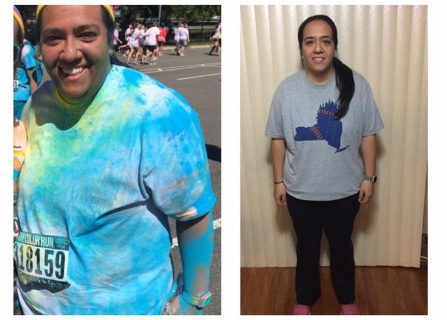 Transformation Tuesday: Nicole Li