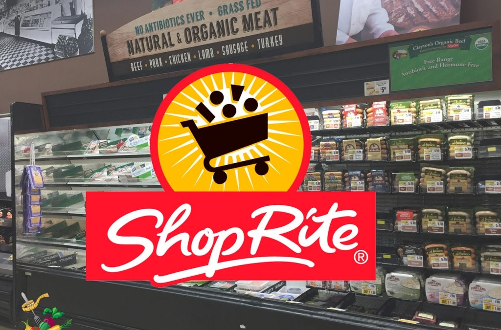 Grocery Store Spotlight #5: ShopRite