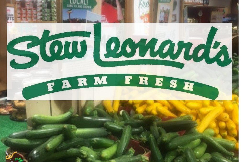 Grocery Store Spotlight #4: Stew Leonards