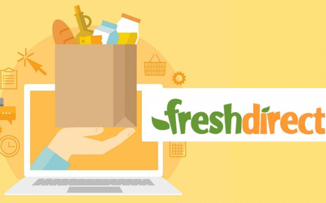 Grocery Spotlight: FreshDirect