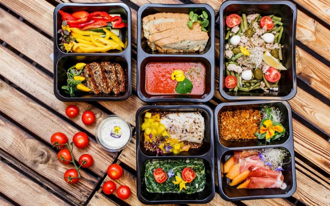 Your Guide To Meal Delivery Services