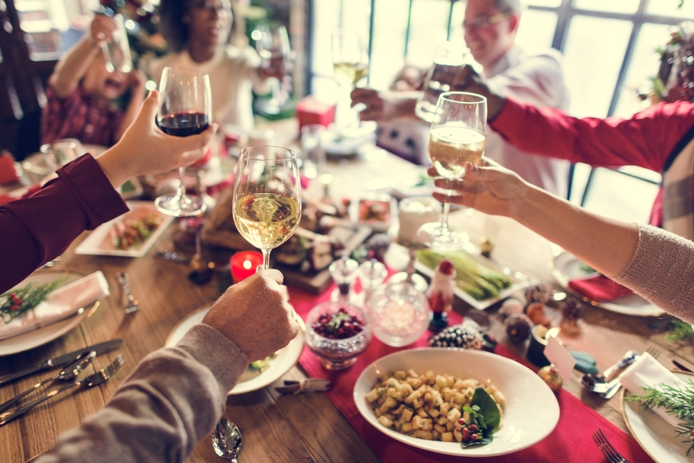 5 Ways To Tackle the Holiday Party