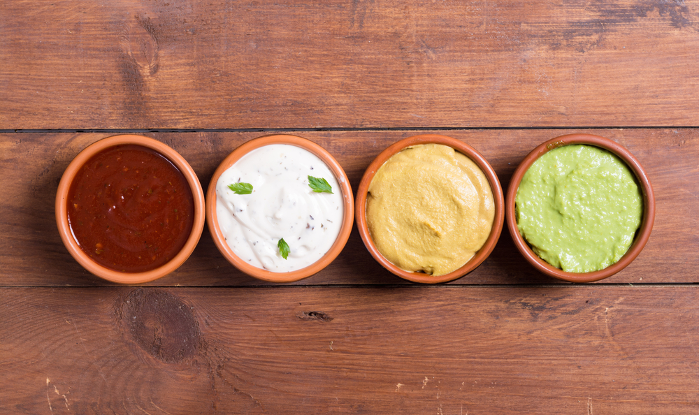 3 Homemade Salad Dressings & Condiments with Benefits