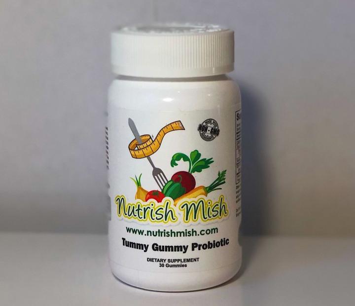 Yummy Tummy Gummy Probiotic