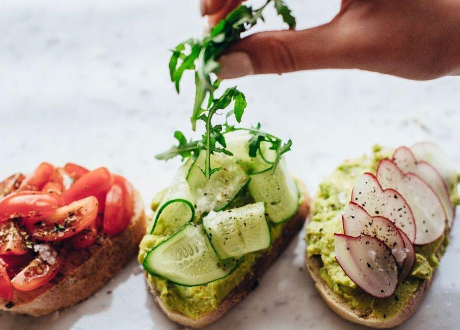5 Ways to Upgrade Your Avocado Toast