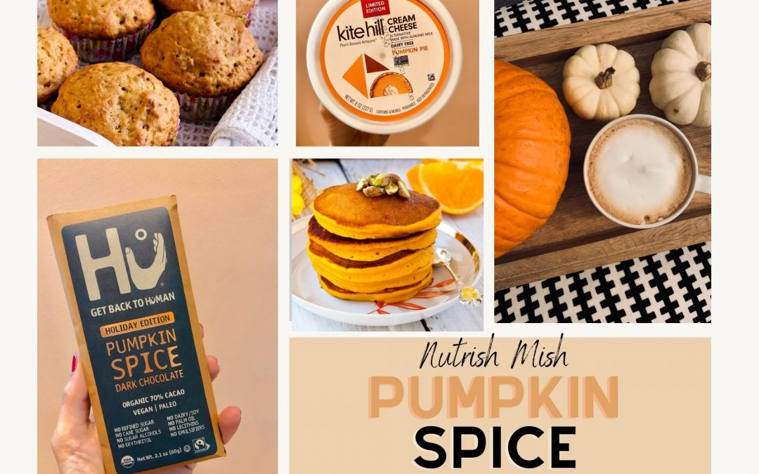 """Our Favorite Ways to do """"Pumpkin Spice"""" in 2021"""